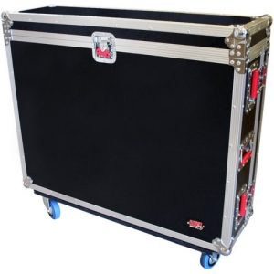 Gator G-TOUR X32 Case for Behringer X-32 Digital Mixer at Gear 4 Music Image