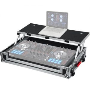 Gator G-TOURDSPDDJSXRX Road Case For Pioneer DDJ-RX/SX/SX2/SX3 at Gear 4 Music Image