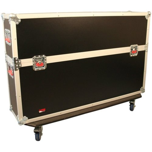 Gator G-TOURLCD-3743T LCD/Plasma Road Case 37 - 43 at Gear 4 Music Image