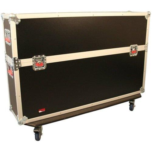 Gator G-TOURLCDP50 Road Case for 50 LCD/Plasma Screen at Gear 4 Music Image