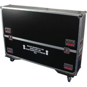Gator G-TOURLCDV2-5055 ATA LCD Case 50-55 at Gear 4 Music Image