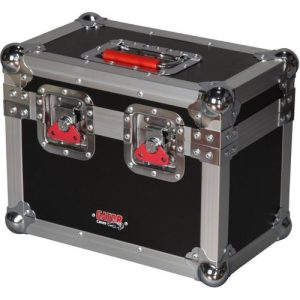Gator G-TOURMINIHEAD1 Tour Case For Small Lunchbox Style Guitar Amps at Gear 4 Music Image