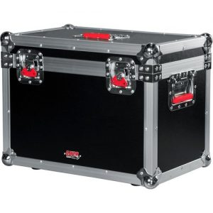 Gator G-TOURMINIHEAD3 Tour Case For Large Lunchbox Style Guitar Amps at Gear 4 Music Image