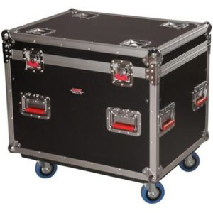 Gator G-TOURTRK302212 Tour Style Utility Case 30 x 22 x 22 at Gear 4 Music Image