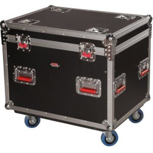 Gator G-TOURTRK3022HS Utility Case w/Hinges 30 x 22 x 22 at Gear 4 Music Image