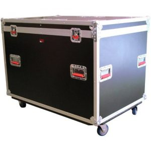 Gator G-TOURTRK453012 Tour Style Utility Case 45 x 30 x 30 at Gear 4 Music Image