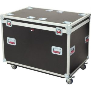 Gator G-TOURTRK4530HS Utility Case w/Hinges 45 x 30 x 30 at Gear 4 Music Image