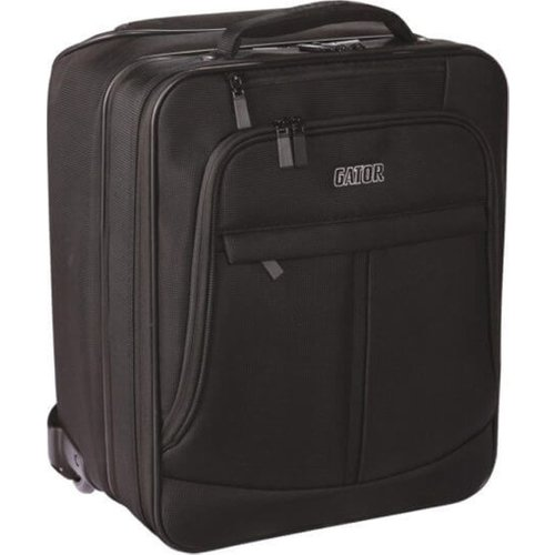 Gator GAV-LTOFFICE-W Laptop & Projector Bag with Wheels and Handle at Gear 4 Music Image