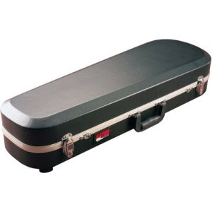 Gator GC-VIOLIN Deluxe Moulded Case Full-Size at Gear 4 Music Image
