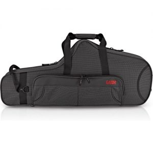 Gator GL-TENOR-SAX-A Rigid EPS Tenor Saxophone Case at Gear 4 Music Image