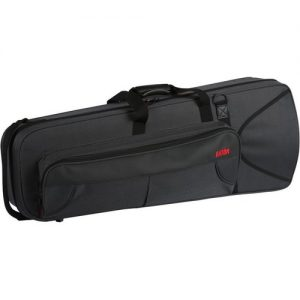 Gator GL-TROMBONE-F Lightweight Trombone Case at Gear 4 Music Image