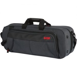 Gator GL-TRUMPET-A Rigid EPS Foam Lightweight Trumpet Case at Gear 4 Music Image