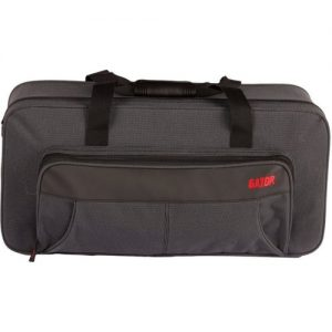 Gator GL-TRUMPET-MUTE Rigid EPS Polyfoam Lightweight Trumpet Case at Gear 4 Music Image