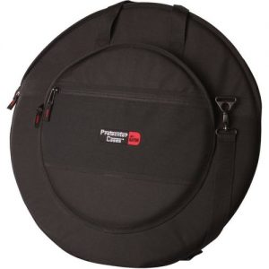 Gator GP-12 Lightweight Cymbal Slinger Bag at Gear 4 Music Image