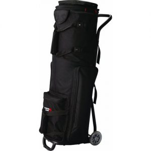 Gator GP-DRUMCART Golf Caddy Style Hardware Bag With Wheels at Gear 4 Music Image