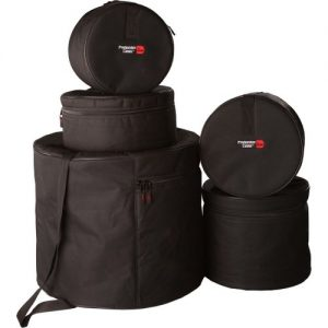 Gator GP-FUSION-100 5-Piece Fusion Drum Bag Set at Gear 4 Music Image