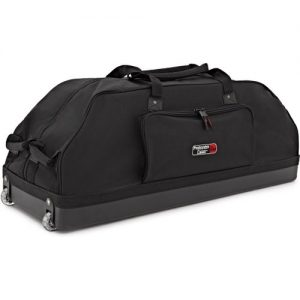 Gator GP-HDWE-1436-PE Percussion Hardware Bag With Reinforced Bottom at Gear 4 Music Image