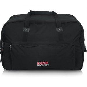 Gator GPA-712LG Large Format 12 Portable Speaker Bag with Wheels at Gear 4 Music Image