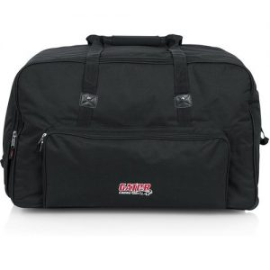 Gator GPA-715 15 Portable Speaker Bag with Wheels at Gear 4 Music Image