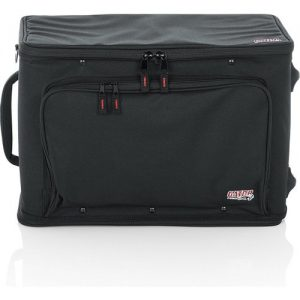 Gator GR-RACKBAG-4UW Bag with Tow Handle and Wheels at Gear 4 Music Image