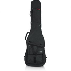 Gator GT-BASS-BLK Transit Series Bass Guitar Bag Black at Gear 4 Music Image