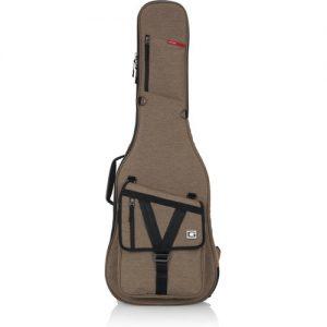 Gator GT-ELECTRIC-TAN Transit Series Electric Guitar Bag Tan at Gear 4 Music Image