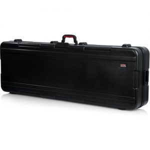 Gator GTSA-KEY88D ATA TSA 88 Note Keyboard Case 65 x 22 x 11 at Gear 4 Music Image