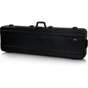 Gator GTSA-KEY88SL ATA Slim 88 Note Keyboard Case With Wheels at Gear 4 Music Image