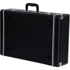 Gator GW-GIGBOXJR Pedal Board/Guitar Stand Case 23 x 17 x 7 at Gear 4 Music Image