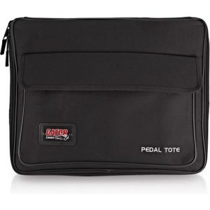 Gator Pedal Tote Bag With GBUS8 at Gear 4 Music Image