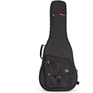 Gator Pro Go X Series Gig Bag for Acoustic Guitars at Gear 4 Music Image