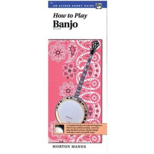 How to Play Banjo Handy Guide at Gear 4 Music Image