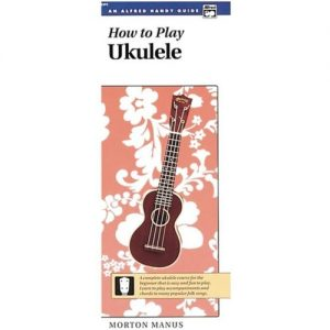 How to Play Ukulele Handy Guide at Gear 4 Music Image