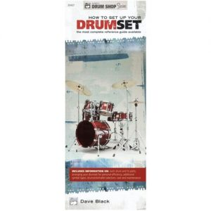How to Set Up Your Drumset Handy Guide at Gear 4 Music Image