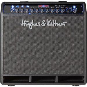 Hughes & Kettner Black Spirit 200 Combo at Gear 4 Music Image
