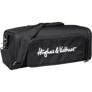 Hughes & Kettner Soft Bag for Black Spirit 200 Head at Gear 4 Music Image