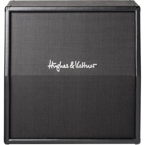 Hughes & Kettner TC 412 A60 Cabinet 4x12 at Gear 4 Music Image