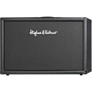 Hughes & Kettner TM-212 Tubemeister 2x12 Cab at Gear 4 Music Image