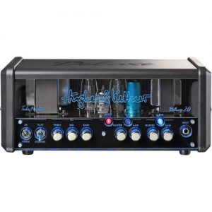 Hughes & Kettner TubeMeister Deluxe 20 Guitar Amp Head at Gear 4 Music Image