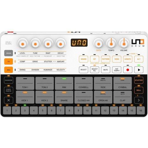 IK Multimedia UNO Drum at Gear 4 Music Image