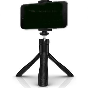 IK Multimedia iKlip Grip Stand Selfie-Stick with Bluetooth at Gear 4 Music Image