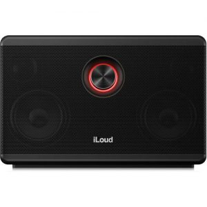 IK Multimedia iLoud Bluetooth Speaker at Gear 4 Music Image