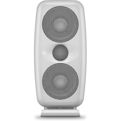 IK Multimedia iLoud MTM White Edition at Gear 4 Music Image