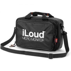 IK Multimedia iLoud Micro Monitor Travel Bag at Gear 4 Music Image