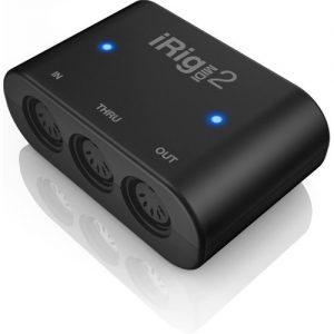 IK Multimedia iRig MIDI 2 at Gear 4 Music Image