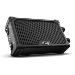 IK Multimedia iRig Nano Amp at Gear 4 Music Image