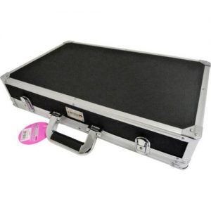 Kinsman Ultima ABS Pedal Board Case 5 Pedals at Gear 4 Music Image
