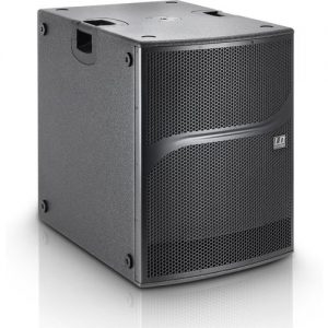 LD Systems DDQ 18 Active Subwoofer with DSP at Gear 4 Music Image