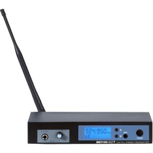 LD Systems MEI 100 G2 T Transmitter at Gear 4 Music Image