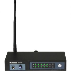 LD Systems MEI ONE Wireless In Ear Monitor Transmitter 864.9 MHz at Gear 4 Music Image